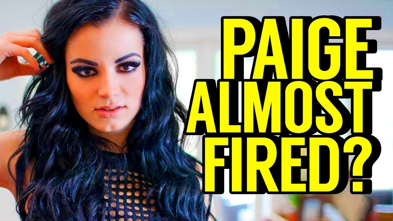 Pictures WWE diva Paige nudes (24 photos), Ass, Hot, Feet, see through 2019