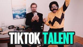 TikTok Talent | David Lopez