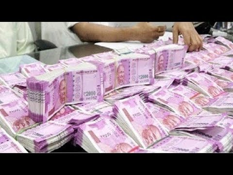Is cash crunch affecting printing machinery business?