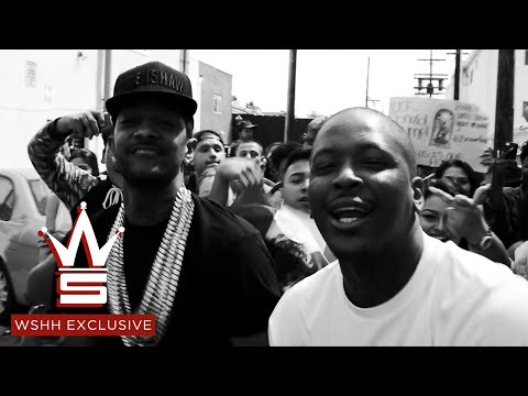 YG & Nipsey Hussle FDT Fuck Donald Trump WSHH Exclusive   Music