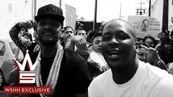 """YG & Nipsey Hussle """"FDT (Fuck Donald Trump)"""" (WSHH Exclusive - Official Music Video)"""