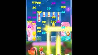 Candy Crush Friends Saga Level 401 - NO BOOSTERS 👩👧👦 | SKILLGAMING ✔️