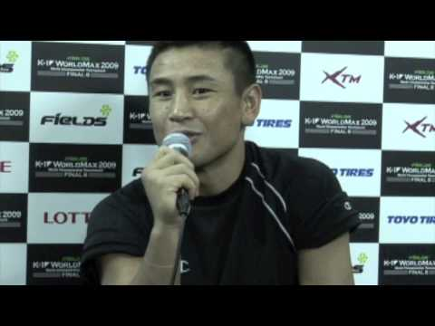 MASATO - Interview - 13.Jul.2009