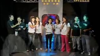 Youth Icon 2007 Theme Song