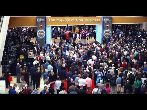 Pga Merchandise Show 2020.2020 Pga Merchandise Show