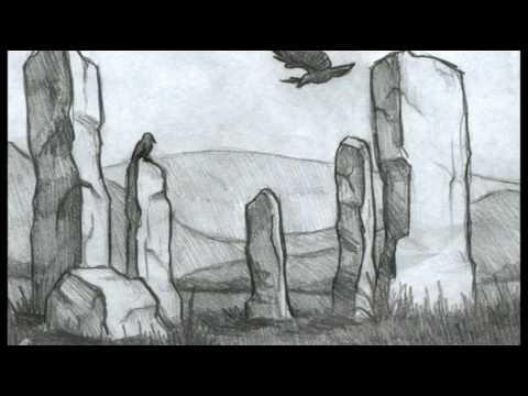 Fanart From The Outlander Series (Diana Gabaldon)