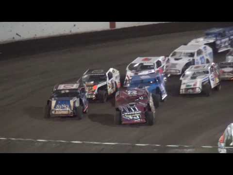 IMCA Modified feature Farley Speedway 7/14/17