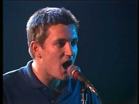The Housemartins - Caravan of Love 1987