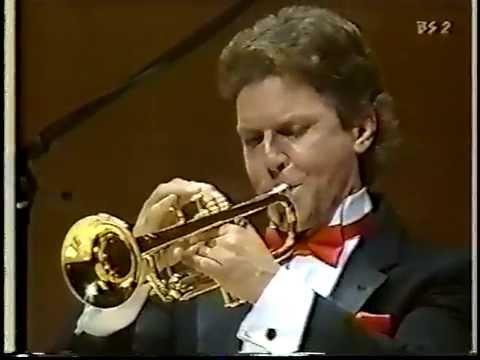 Empire Brass, Tokyo Opera City '98
