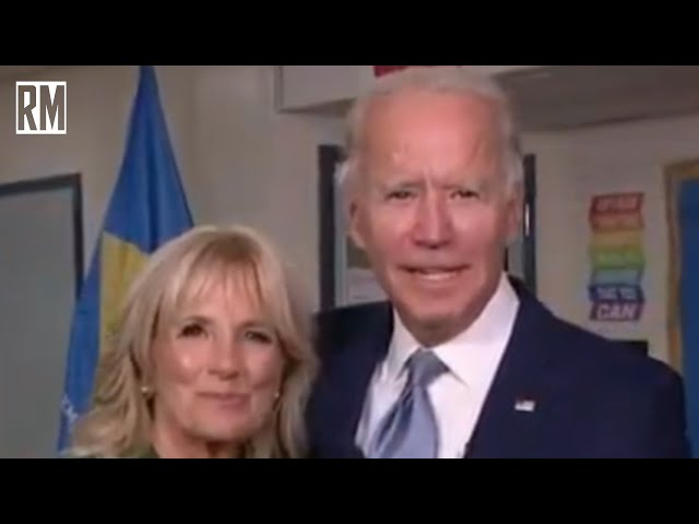 Joe Biden Secures Democratic Nomination