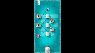 ELOH (by Broken Rules Interactive Media GmbH) - puzzle game for android and iOS - gameplay.