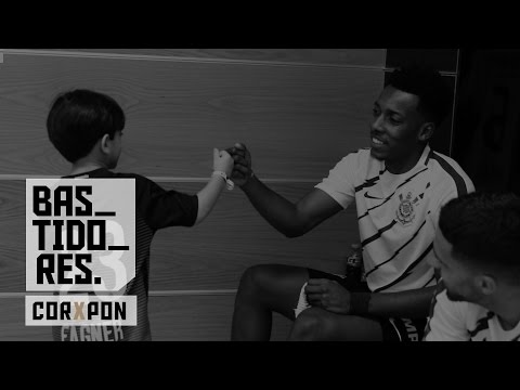 Bastidores - Corinthians 1x1 Ponte Preta - Paulistão 2017 - Final