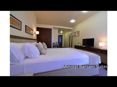 Minotel Barsam Suites