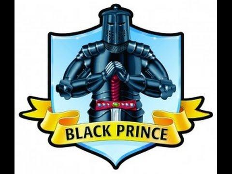 Black Prince Holidays Boater's Handbook DVD
