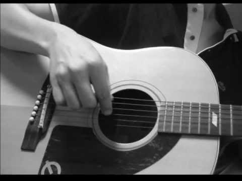 SUNTORY 鏡月 CMソング Epiphone Paul McCartney Texan - Murasaki Band