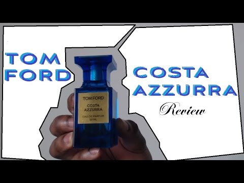 costa azzurra by tom ford private blends fragrance review. Black Bedroom Furniture Sets. Home Design Ideas