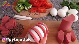 BU KAHVALTILIĞI MUTLAKA DENEMELİSİNİZ - Pratik Yemek Tarifleri