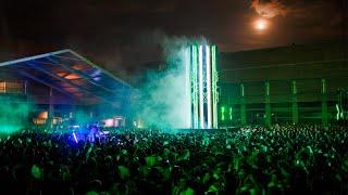 Plastikman Live - EXhale (Sonar 2014, Barcelona)