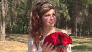 свадьба в Курске свадебный клип 89102150126