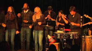 """""""Brown Eyed Blues"""" by Ben Harper at Trey Macias"""