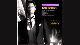 Eric Benet - Harriett Jones (Cool Million Remix)