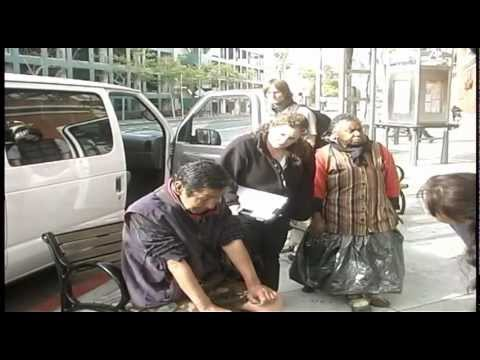 Documentary Street Medicine (full length)