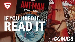 Marvel Comics' Ant-Man