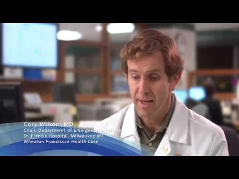 Microsoft Amalga at Wisconsin Health Information Exchange
