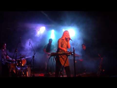 Konni Kass - Live in Leipzig (Neues Schauspiel) Full Concert