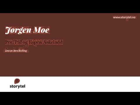 Lydbok - Jørgen Moe: Per, Pål og Espen Askeladd - Lest av Jens Bolling