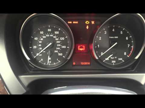 Remise A Zero Indicateur De Maintenance Bmw Z4 E89 2010 By