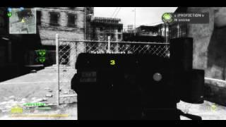 DoX Nova :: The Beginning :: Modern Warfare 2 SnD Montage