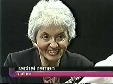 Charlie Rose Interview with Rachel Naomi Remen June 2001