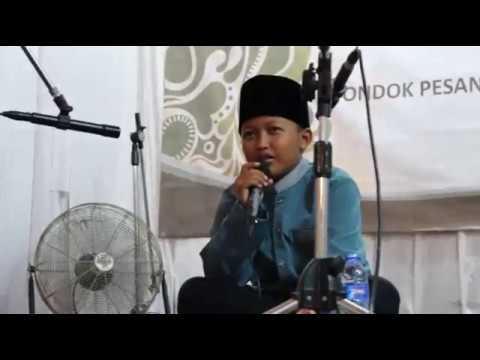 Sholawat Innal Habib Versi Ihsan Ramadan