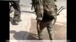 18+ Syrian arab army