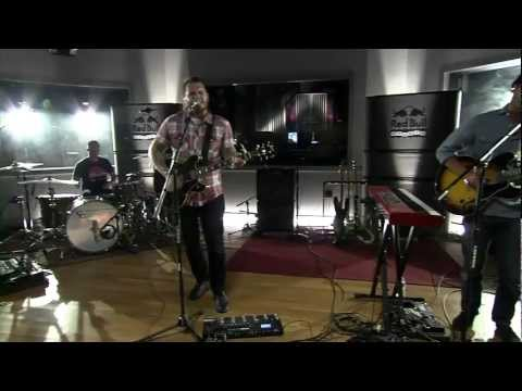 Thrice - Words In The Water - Red Bull Studio Sessions