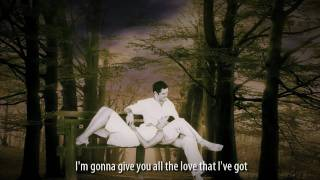 I Wanna Take Forever Tonight - Peter Cetera Ft. Crystal Bernard [HD]