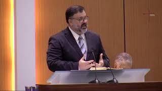 Rev. Joselito Gomes | Juízes 7:1-22 |05.01.2020
