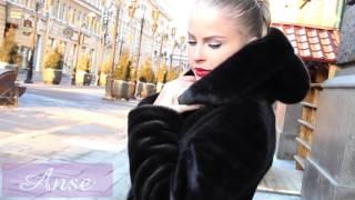 Шуба под коричневую норку - Anse(Сайт интернет-магазина http://anse-shop.ru Наша группа: http://vk.com/anse_st., 2012-12-16T14:17:23.000Z)