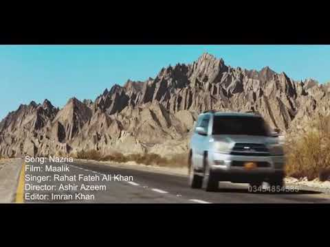 Download Hum Apna Nazriya Rakhtay Hain By Rahat Fateh Ali Khan Song   Pak Army Song   Maalik Movie Song