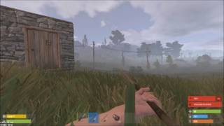 Rust | No Airlock required deep neighbor