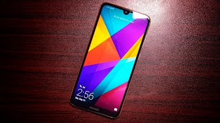 Huawei Y7 Prime 2019 Review!