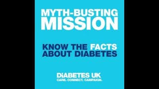 Know Facts About Diabetes Our Myth