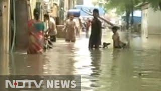 Chennai rains: Worst over for devastated city?