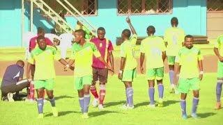 Rwanda, Les préparatifs du CHAN