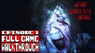 Home sweet home episode 1 gameplay walkthrough part 1 full game - no commentary