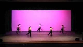 Richmond Social Dance Club