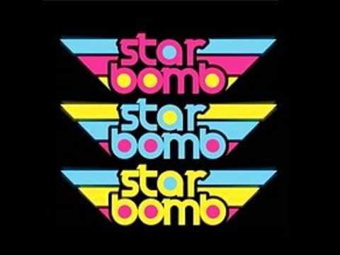 StarBomb - The simple plot of Final Fantasy Upbeat