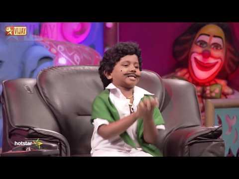 Haridas and Athesh 13/05/2017
