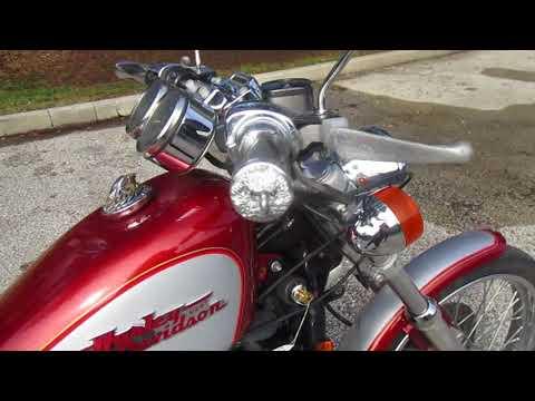 HD225 99 Harley Davidson XL 1200C22,533 Miles